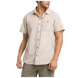 prAna Men's Jaffra Shirt