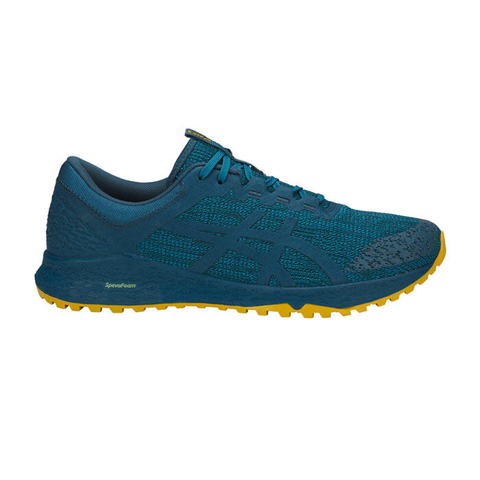 Asics Men's Alpine Xt Running Shoes