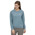 Patagonia Women's Pastel P-6 Label Ahnya Cr
