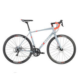 Masi Men's Alare Disc Road Bike '18