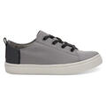 Toms Boy's Lenny Casual Shoes Nuetral Grey
