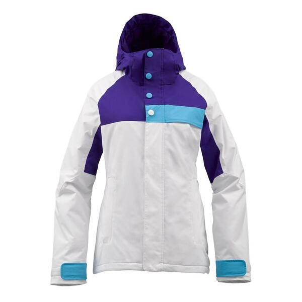 Burton Women's Method Snowboard Jacket