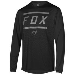 Fox Men's Ranger Long Sleeve Cycling Jersey