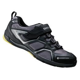 Shimano Men's SH-CT70 Touring Bike Shoes