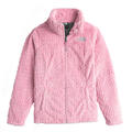 The North Face Girl's Laurel Full Zip Fleec