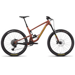 Santa Cruz Bronson AL S 27.5 Mountian Bike '20