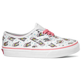 Vans Girl's Authentic Casual Shoes