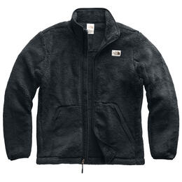 The North Face Men's Campshire Full Zip Fleece Jacket