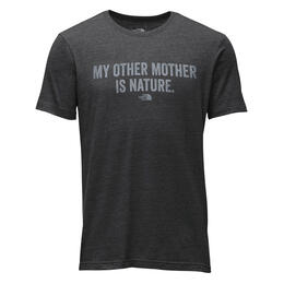 The North Face Men's Mother Nature Short Sleeve T-Shirt