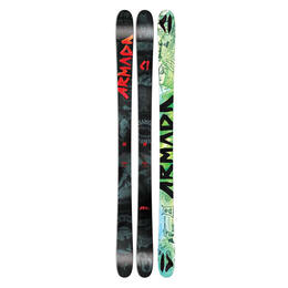 Armada Men's ARV 86 All Mountain Skis- FLAT