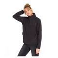 Billabong Women's Boundary Mock Half Zip Ja