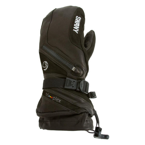Swany Men's X-cell II Snow Mittens
