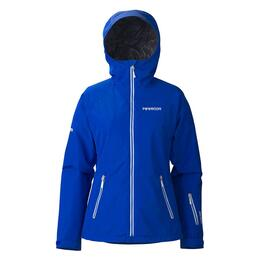 Marker Women's High Line Gore Tex Insulated Ski Jacket