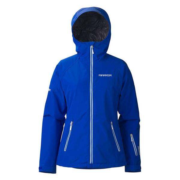 Marker Women's High Line Gore Tex Insilated Ski Jacket