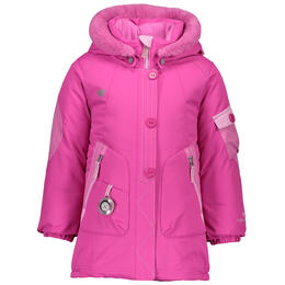 Obermeyer Girl's Pop Star Jacket