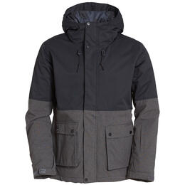Billabong Men's Fifty 50 Jacket