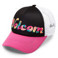 Volcom Women's Don't Let Me Go Hat Trucker