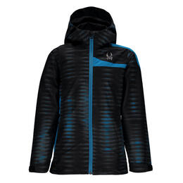 Spyder Boy's Reckon 3-in-1 Ski Jacket