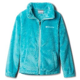 Columbia Girl's Fire Side Sherpa Jacket
