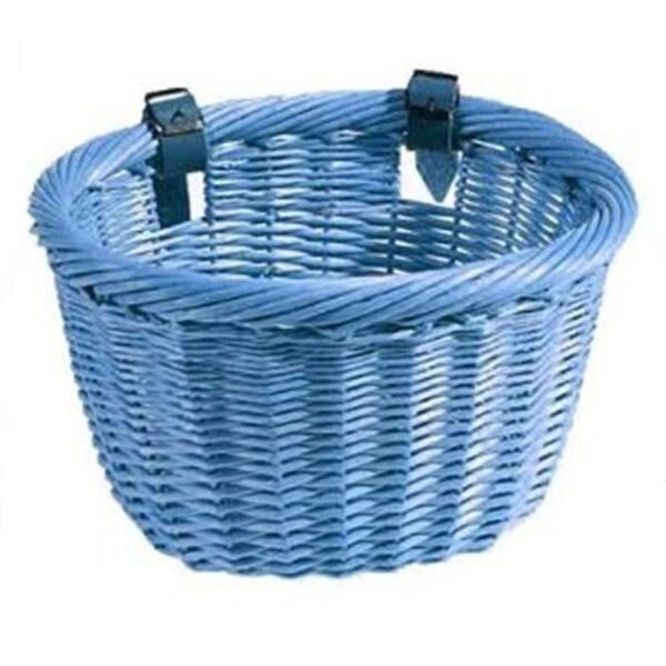 Sunlite Basket Mini Willow Bushel