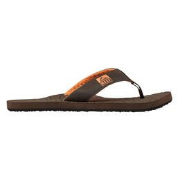 47b6e5430ded Reef Toddler Boy s Grom Roundhouse Sandals