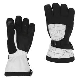 Spyder Men's Overweb GTX Gloves Black