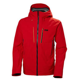 Helly Hansen Men's Alpha Shell Jacket