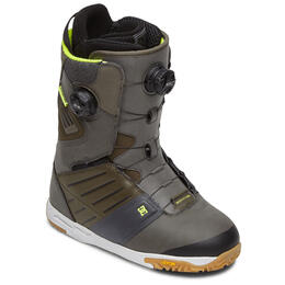 DC Men's Judge BOA® Snowboard Boots '21