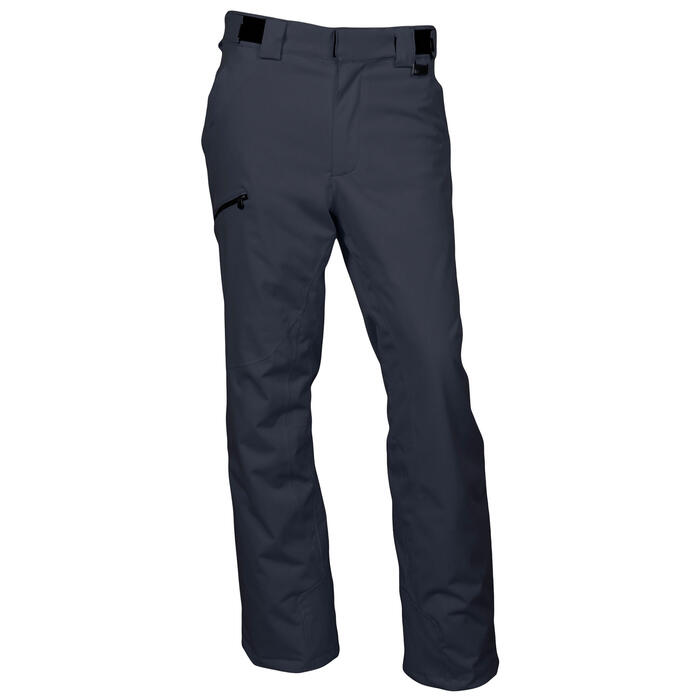 Karbon Men's Silver Snow Pants