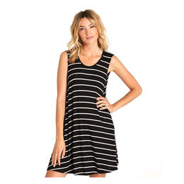 Billabong Women's Knockout Casual Dress
