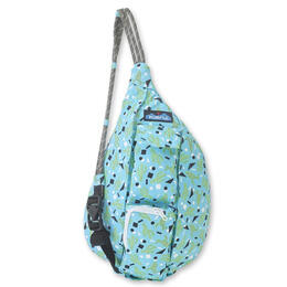 Kavu Women's Mini Cactus Confetti Rope Bag