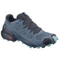 Salomon Men's Speedcross 5 GTX Trail Running Shoes alt image view 9