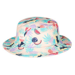 Roxy Girl's Hey Cuties Bucket Hat