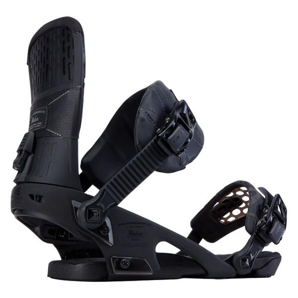Ride Men's Rodeo Snowboard Bindings '14
