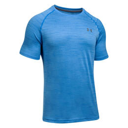 Under Armour Men's Tech Short Sleeve Shirt