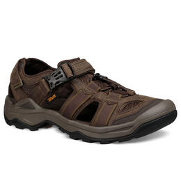 Teva Men's Omnium 2 Leather Sandals