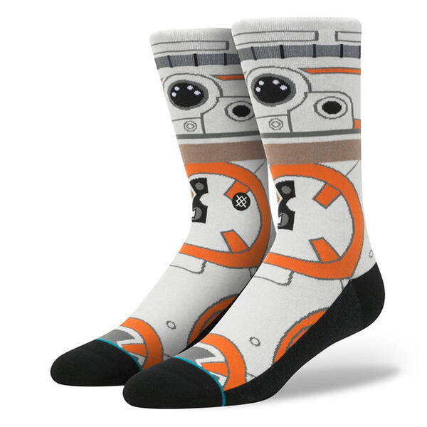 Stance Men's Thumbs Up Socks