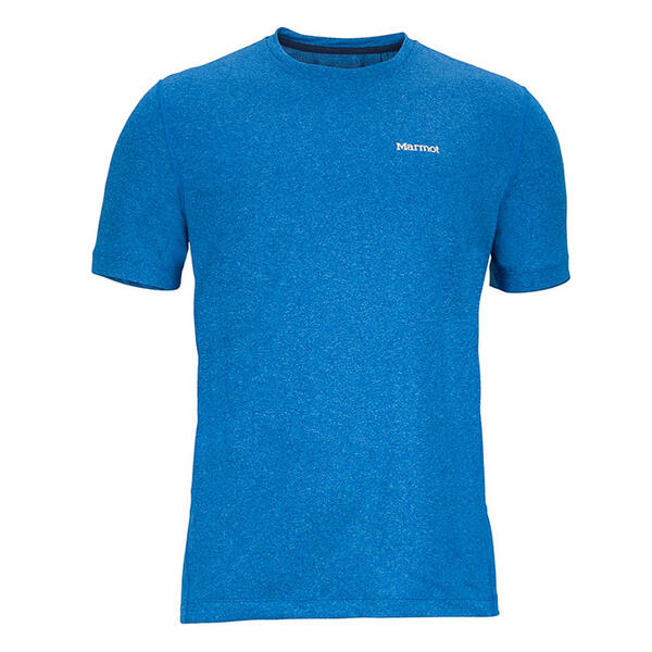 Marmot Men's Conveyor Short Sleeve Tee