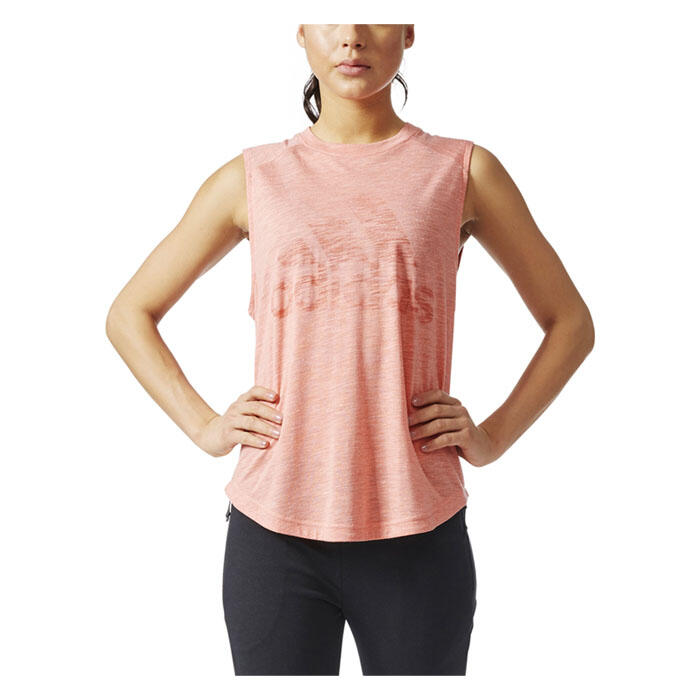 Adidas Women's Winners Muscle Tank