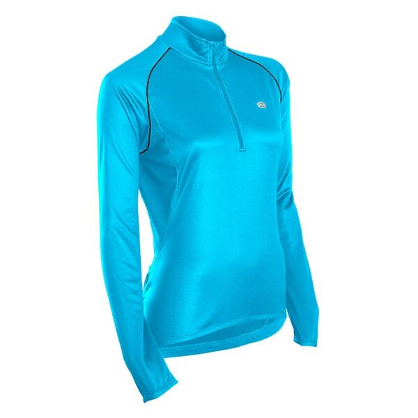 Sugoi Women's NEO Long Sleeve Cycling Jersey