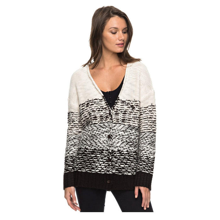 Roxy Women's Call It A Plan Cardigan