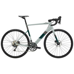 Cannondale SuperSix EVO Neo 2 Road Electric Bike '20