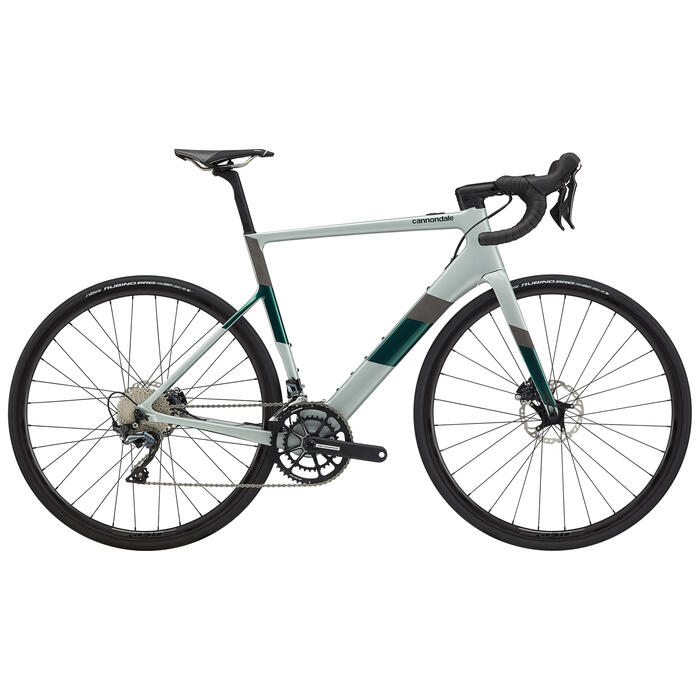 Cannondale SuperSix EVO Neo 2 Road Electric