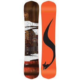 Never Summer Men's Shaper Twin Snowboard '20