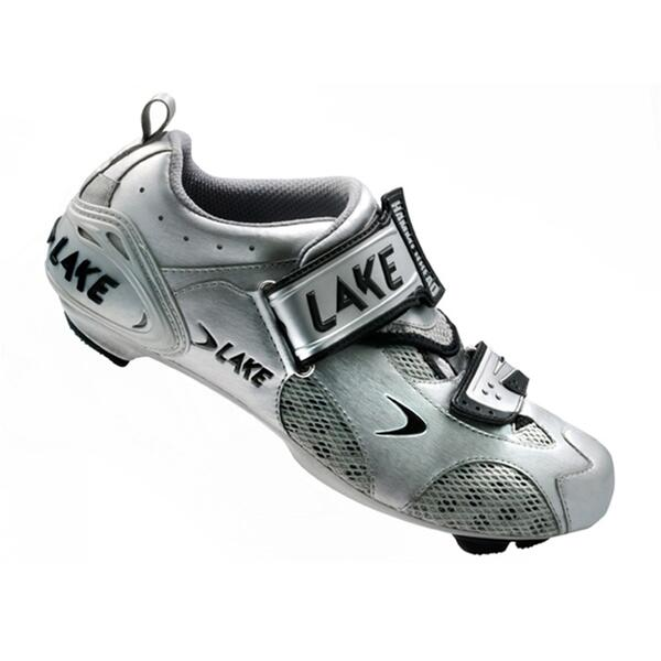 Lake Men's CX211 Tri Cycling Shoes