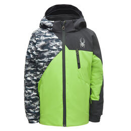 Spyder Toddler Boy's Ambush Jacket