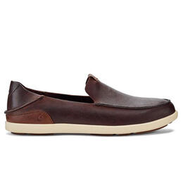 OluKai Men's Nalukai Slip On Casual Shoes