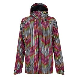 Burton Women's Radar Snowboard Jacket