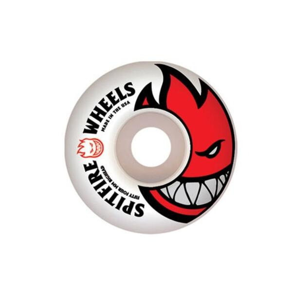 Spitfire Bighead 52 mm Skateboard Wheels