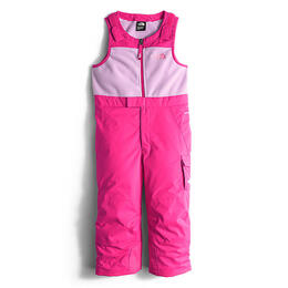 The North Face Toddler Girl's Insulated Bib